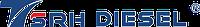 Водяной насос 6162-63-1025 для D375A-5