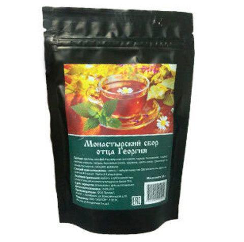 Сбор общенаправленного действия «Монастырский чай от всех недугов» - фото 2