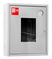 ШПК-01 НОБ шкаф для пожарного крана со стеклом, белый, фото 1