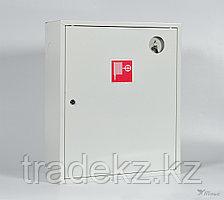 ШПК-01 НЗБ шкаф для пожарного крана закрытый, белый