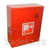 ШПК-01НЗК шкаф для пожарного крана закрытый, красный