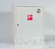 ШПК-310 НЗБ шкаф для пожарного крана закрытый, белый