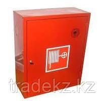 ШПК-310НЗК шкаф для пожарного крана закрытый, красный