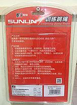 Тросовая скакалка Sunlin Sports Couting Jump Rope 1265, фото 3