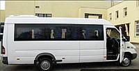 Перевозки пассажиров по Алмате