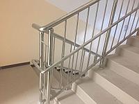 Перила для балконов из стали