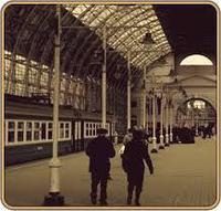 Встречи на вокзале