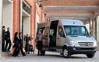 Развозка персонала в Алматы