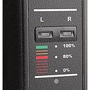 SWIT SC-3802A Двухканальное портативное зарядное устройство для акб Anton Bauer с функцией питания, фото 4