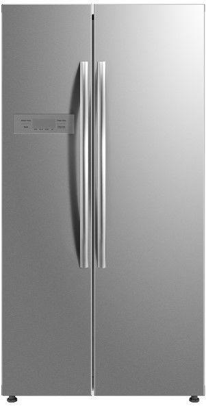 Холодильник DAEWOO RSM580BS (рф)