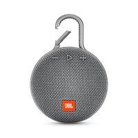 JBL CLIP 3 Gray аудиоколонка (JBLCLIP3GRY)