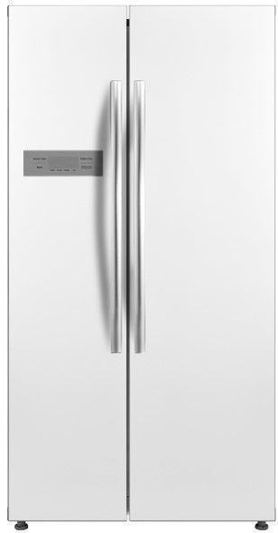 Холодильник DAEWOO RSM580BW (рф)