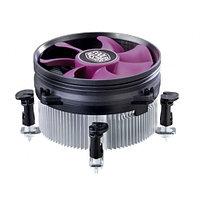 Cooler Master X Dream i117 охлаждение (RR-X117-18FP-R1)