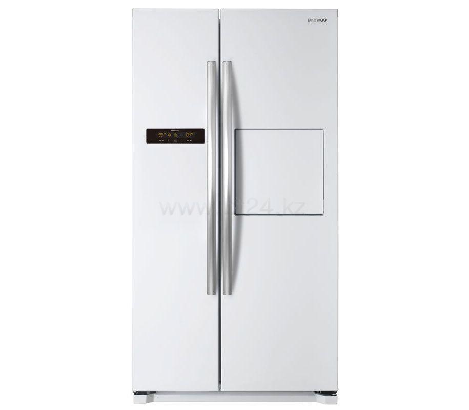 Холодильник DAEWOO FRN-X22H5CW (рф)