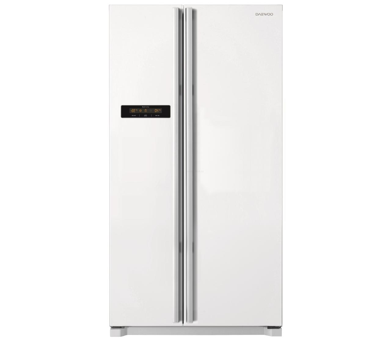 Холодильник DAEWOO FRN-X22B4CW (рф)