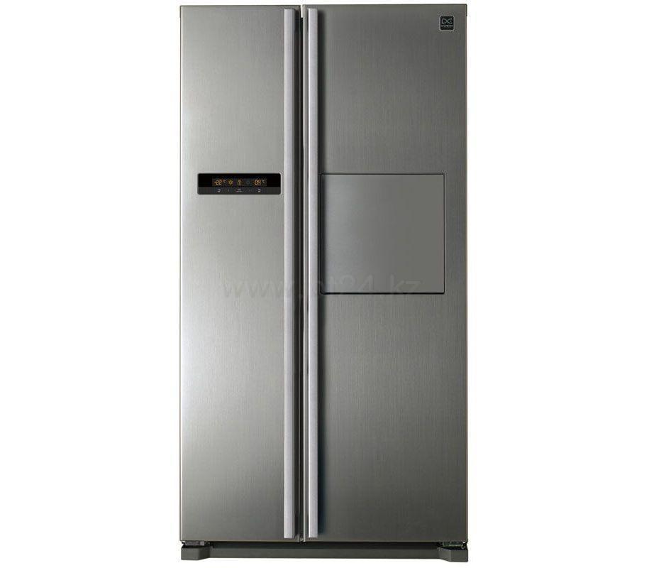 Холодильник DAEWOO FRN-X22H4CSI (рф)