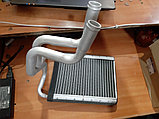 Радиатор печки Hyundai Sonata NF, фото 4
