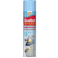 Scotch Remover 420 ml/20, очиститель скотча и наклеек