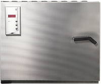 Шкаф сушильный ШС-80-01 МК СПУ корпус - нержавеющая сталь до 350°С