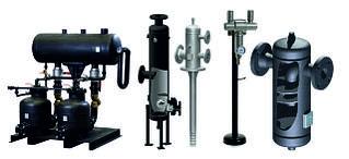 Специальные оборудовании (Special equipments)