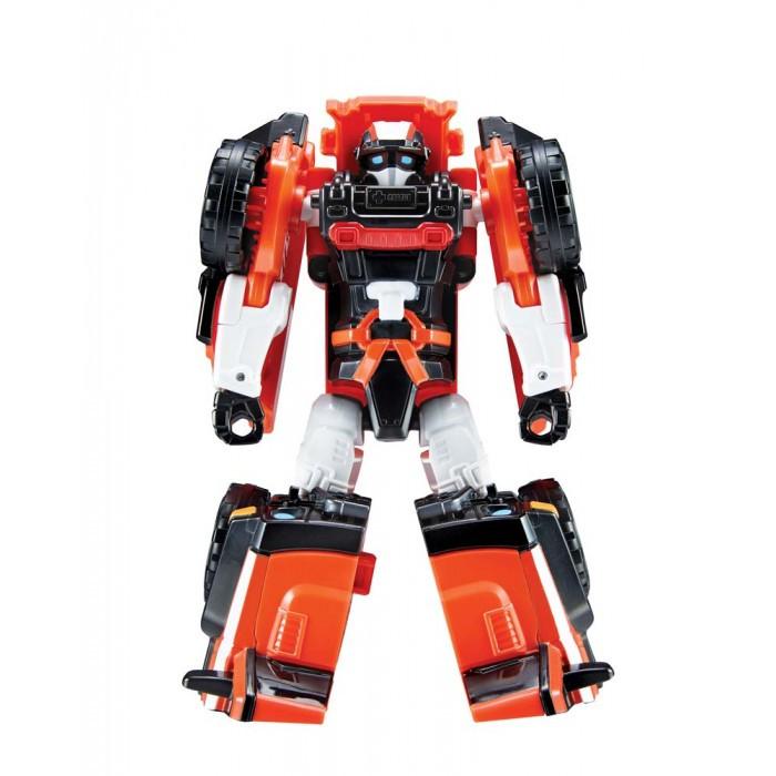 Tobot Робот-трансформер Мини Тобот Атлон Амбулан (S3)
