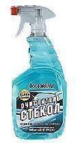 Doctor Wax Очиститель стекол