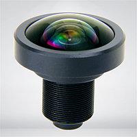 """Ricom FS0127 IR-M12 (4 K) объектив """"рыбий глаз"""""""