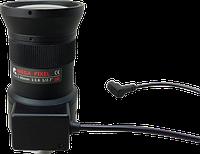 Ricom NV 0560 D.IR Варифокальный объектив 1,3 Mp 5-60 мм. с АРД