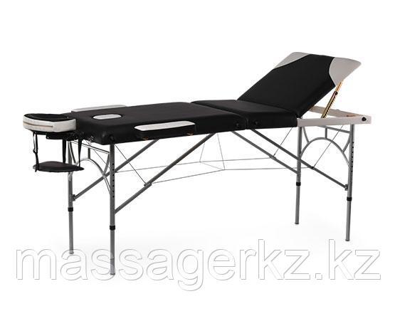Массажный стол раскладной Richter (Bodo) Thuner