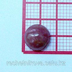 Кабошон круг 12 мм