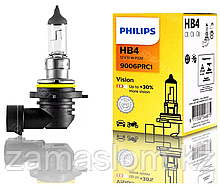 Галогеновая лампа Philips HB4 Standard Vision - 9006PRC1 1шт.
