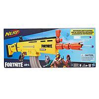 Бластер Нерф Фортнайт Скар Hasbro Nerf E6158