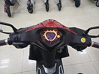 Электробайк greenbike