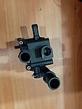 Корпус термостата Chevrolet CRUZE/Aveo t300/Orlando V-1.4-1.8, фото 4