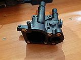 Корпус термостата Chevrolet CRUZE/Aveo t300/Orlando V-1.4-1.8, фото 3