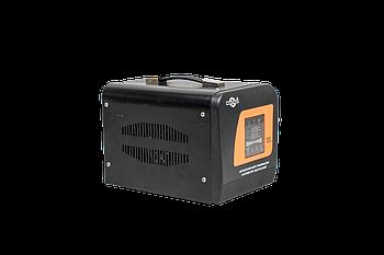 Стабилизатор электромеханический Mateus SVC-1000VA