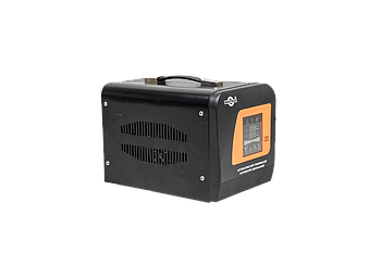 Стабилизатор электромеханический Mateus SVC-1500VA
