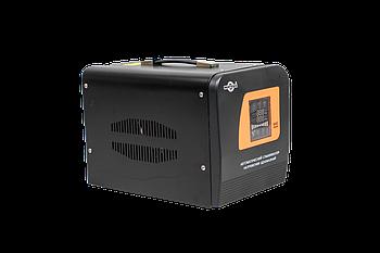 Стабилизатор электромеханический Mateus SVC-3000VA