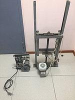 Подъемник пациента на флюороаппарат 12Ф7