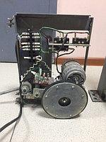 Привод движения двери на флюороаппарат 12Ф7