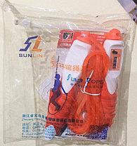 Скакалка со счетчиком прыжков Sunlin Sports Jump Rope GF-1247, фото 3