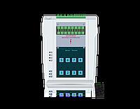 Устройство для управления освещением бильярда МПОС-Power8
