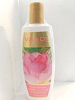 Шампунь с розовым лотосом и экстрактом жимолости - для сохранения цвета, Vaadi., фото 1
