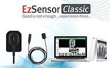Визиограф Vatech EzSensor. Цифровой интраоральный сенсор. (Южная Корея), фото 3