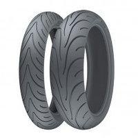 Мото покрышка 190/50 R17 73W Michelin Pilot Road 2