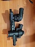 Корпус термостата Volkswagen POLO/Skoda Fabia / Skoda Rapid V-1.4-1.6, фото 4