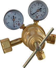 Газовые редукторы для сварочных работ