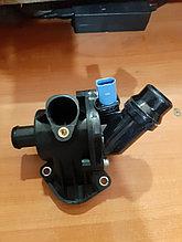 Корпус термостата Audi A6