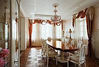 Пошив штор для столовой