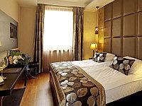 Пошив штор для номеров гостиниц